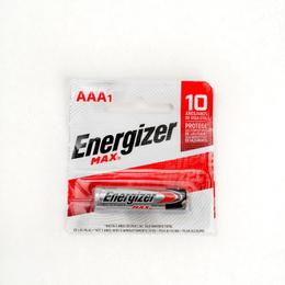 ENERGIZER, PILAS  AAA-1,  ALCALINA