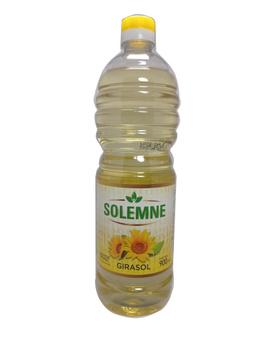 SOLEMNE, Aceite de Maravilla 900cc