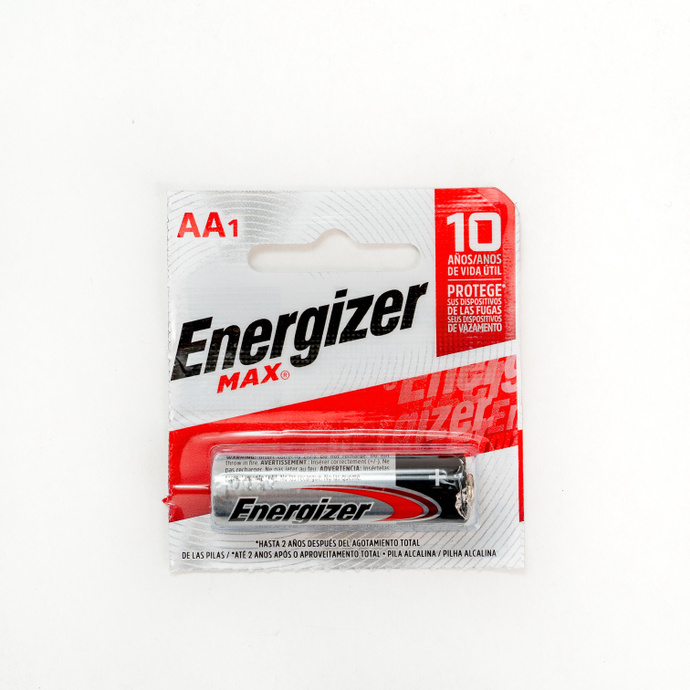 ENERGIZER, PILAS  AA-1,  ALCALINA      - 5249067196.jpg