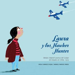 LAURA Y LOS HAWKER HUNTER