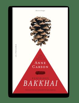 BAKKHAI DE EURIPIDES