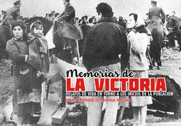 MEMORIAS DE LA VICTORIA