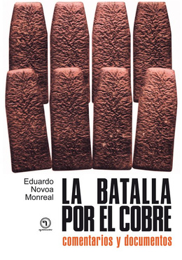 BATALLA POR EL COBRE, LA