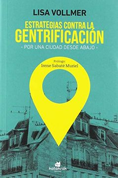 ESTRATEGIAS CONTRA LA GENTRIFICACION