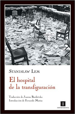 HOSPITAL DE LA TRANSFIGURACION, EL