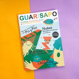 GUARISAPO n.1