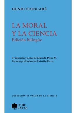 MORAL Y LA CIENCIA, LA