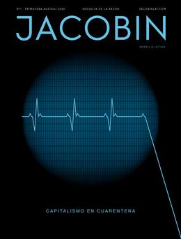 JACOBIN AMERICA LATINA #1