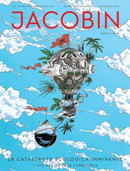 PREVENTA JACOBIN AMERICA LATINA #3