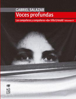 VOCES PROFUNDAS. VOLUMEN II