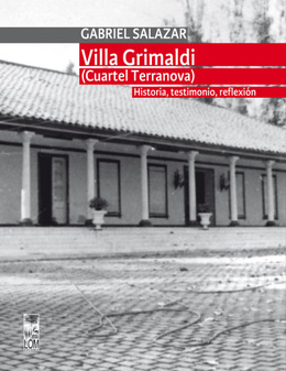 VILLA GRIMALDI (CUARTEL TERRANOVA)
