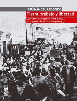 TIERRA TRABAJO Y LIBERTAD