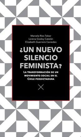 UN NUEVO SILENCIO FEMINISTA?