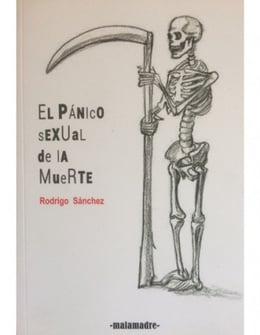 PANICO SEXUAL DE LA MUERTE, EL