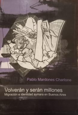 VOLVERAN Y SERAN MILLONES