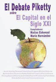 DEBATE PIKETTY SOBRE EL CAPITAL EN EL SIGLO XXI, EL