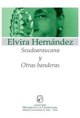 SEUDOARAUCANA Y OTRAS BANDERAS
