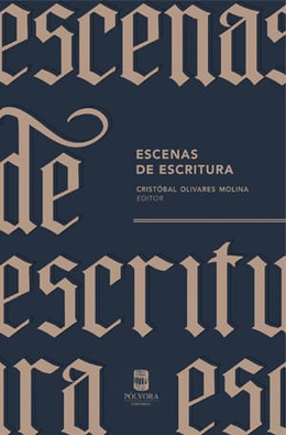 ESCENAS DE ESCRITURA