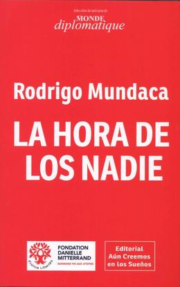 HORA DE LOS NADIE, LA