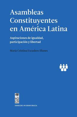 ASAMBLEAS CONSTITUYENTES EN AMERICA LATINA
