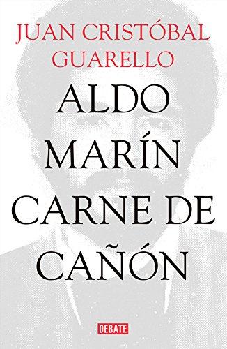 ALDO MARIN CARNE DE CAÑON  - ALDO MARIN CARNE DE CAÑON