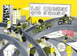 CIUDADES QUE SOMOS, LAS - 9788416677962.jpg