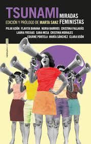 TSUNAMI. MIRADAS FEMINISTAS - 9788417517311.jpg