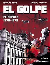 GOLPE, EL. EL PUEBLO 1970-1973 - 9789561606081.jpg