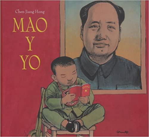 MAO Y YO - 9788484703075.jpg