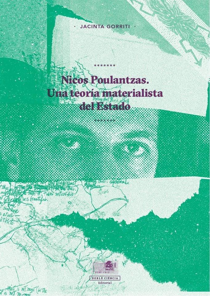 NICOS POULANTZAS. UNA TEORIA MATERIALISTA DEL ESTADO - 9789569681158.jpg