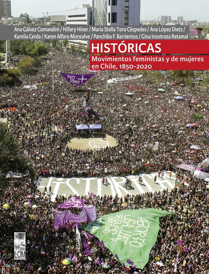 HISTORICAS. MOVIMIENTOS FEMINSITAS Y DE MUJERES EN CHILE, 1850-2020 - WhatsApp Image 2021-03-05 at 15.26.42.jpeg
