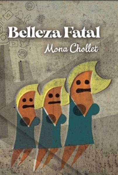 BELLEZA FATAL  - FATAL.jpg