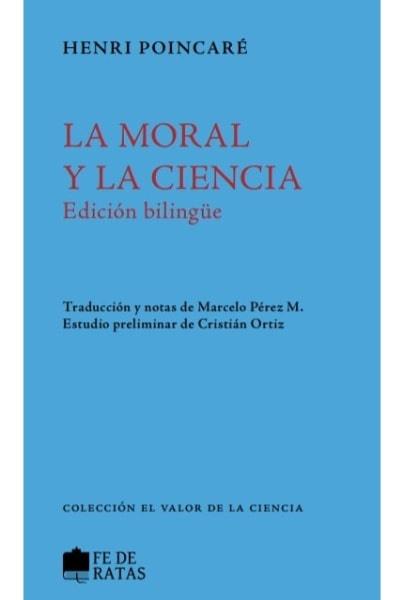 MORAL Y LA CIENCIA, LA - la moral y la ciencia.jpg