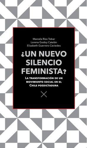 UN NUEVO SILENCIO FEMINISTA? - 978956094050.jpeg