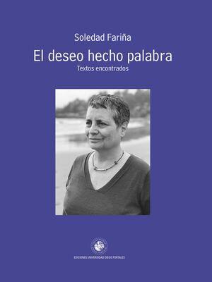 DESEO HECHO PALABRA, EL  - 978956314489.JPEG
