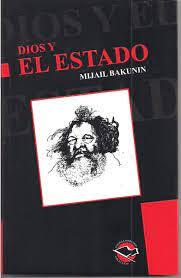 DIOS Y EL ESTADO - DIOSYELESTADO.JPEG