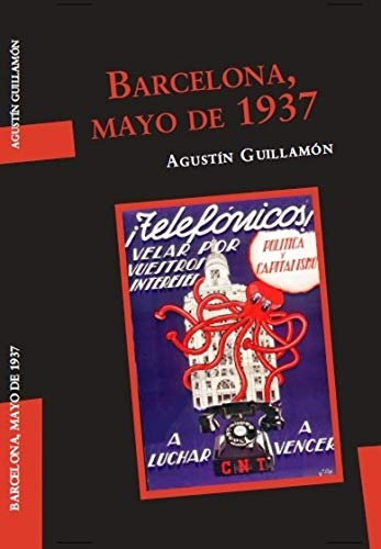 BARCELONA, MAYO DE 1937 - 41IJiLwXzuL.JPEG