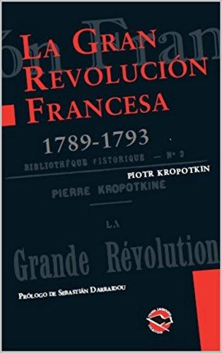 GRAN REVOLUCION FRANCESA, LA. 1789-1793 - 41yAnPPFEfL.jpg
