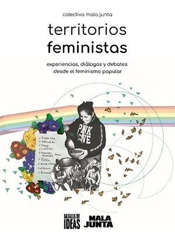 TERRITORIOS FEMINISTAS. EXPERIENCIAS, DIALOGOS Y DEBATES DESDE EL FEMINISMO POPULAR - D_706247-MLA44635235305_012021-O__87234.1611588288.jpg