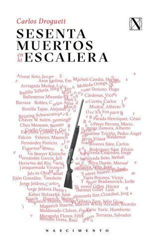 SESENTA MUERTOS EN LA ESCALERA - 978956094330.jpeg