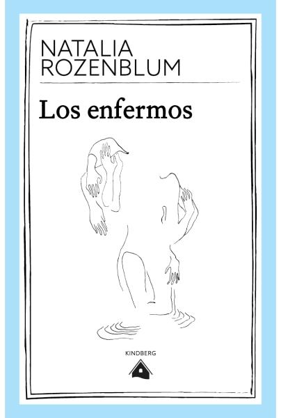 ENFERMOS, LOS - ENFERMOS.png
