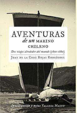 AVENTURAS DE UN MARINO CHILENO - AVENTURAS.jpg