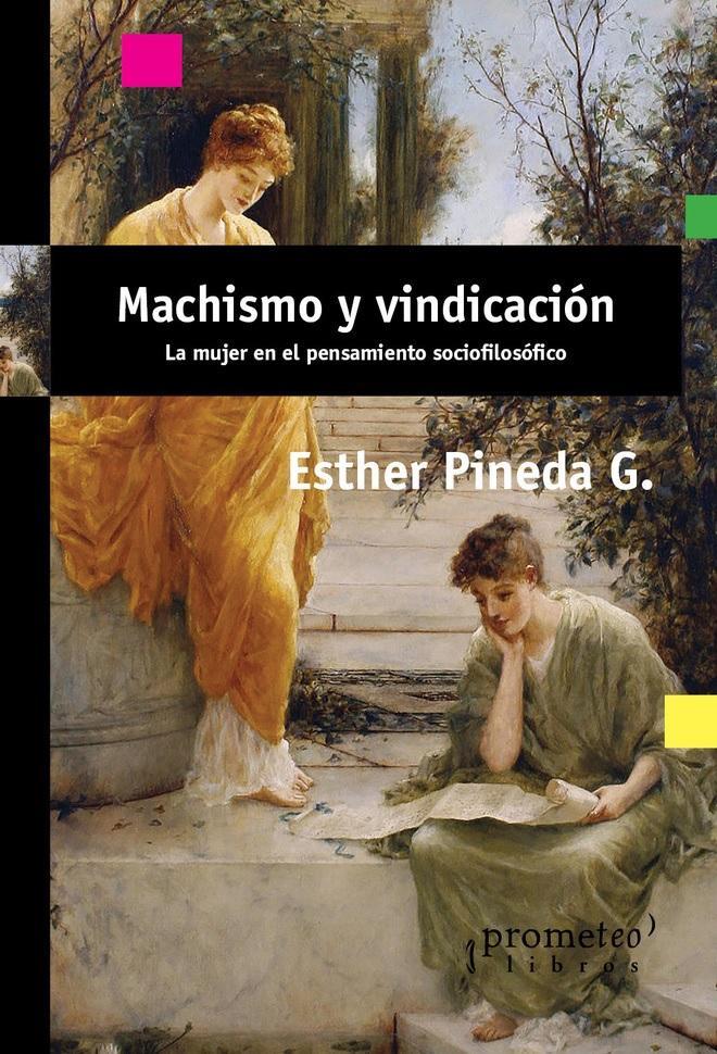MACHISMO Y VINDICACION. LA MUJER EN EL PENSAMIENTO SOCIOFILOSOFICO - Machismo_1024x1024.jpg