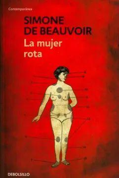 MUJER ROTA, LA  - 978958882089.JPEG