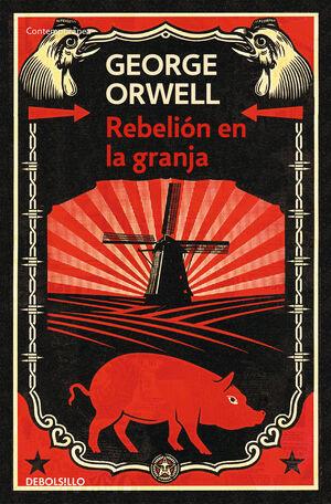 REBELION DE LA GRANJA - 978849989095.JPE