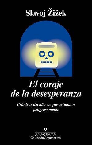 CORAJE DE LA DESESPERANZA, EL - 978843396426.JPEG