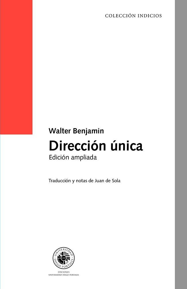 DIRECCION UNICA. EDICION AMPLIADA - 9789563144987.jpg