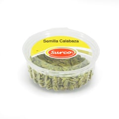 Calabaza Semilla Caja 18 Potes * 100 gr