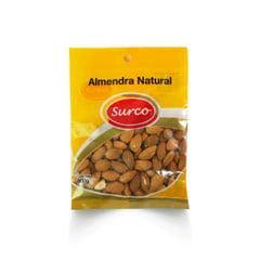 Almendras Naturales Caja 2 Pack * 10 Un. * 80 gr