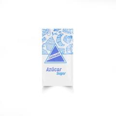 Azúcar Sachet  Caja 1000 Un. * 5 gr